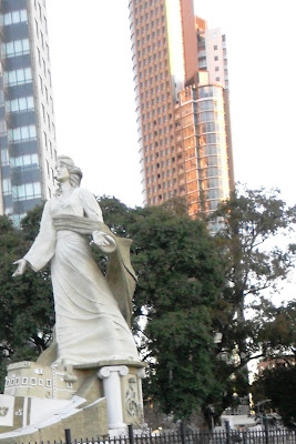Puerto Madero; Argentina; Buenos Aires; turismo América Latina;