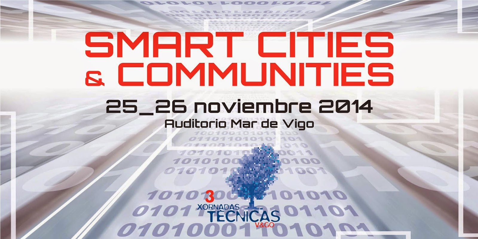 Terceras jornadas Técnicas Smart Cities & Communities