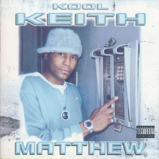 Kool Keith - Matthew (2000) FLAC