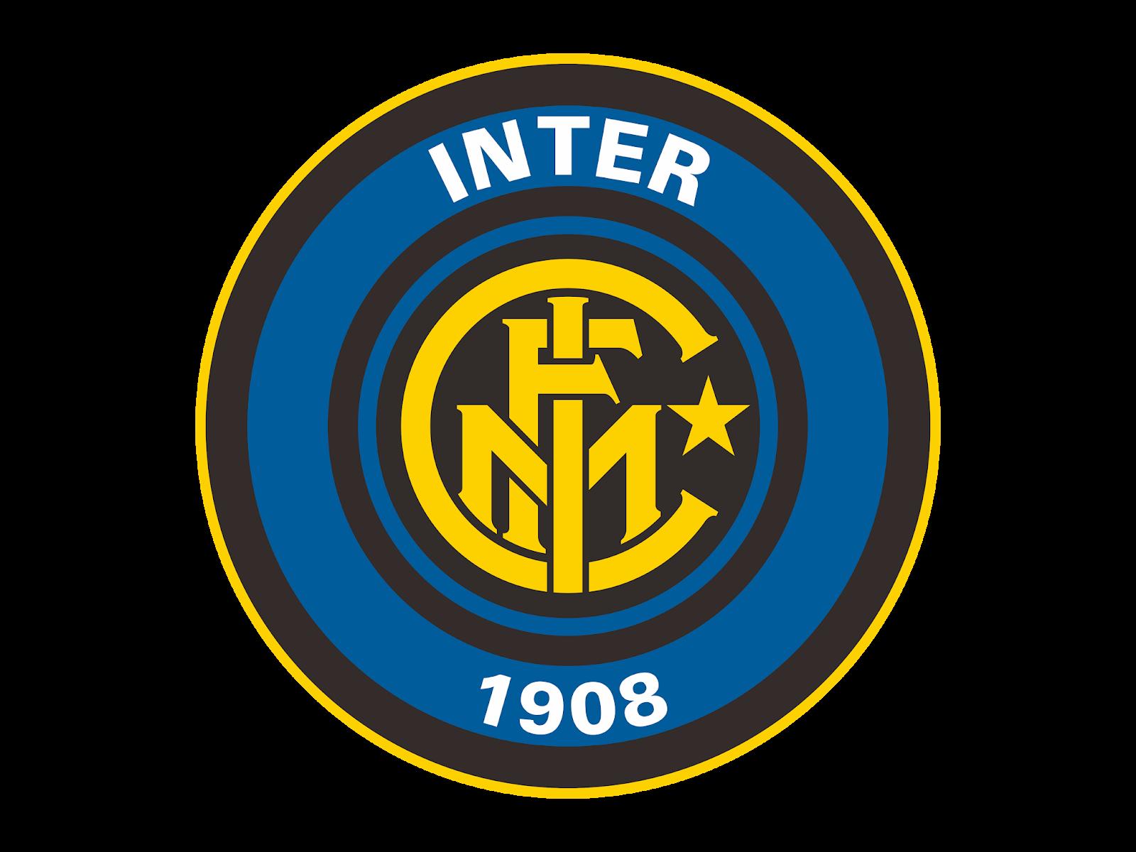 Logo Inter Milan Vector Cdr & Png HD