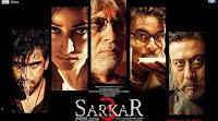 Sarkar 3 2017 Full Hindi Movie Download & Watch