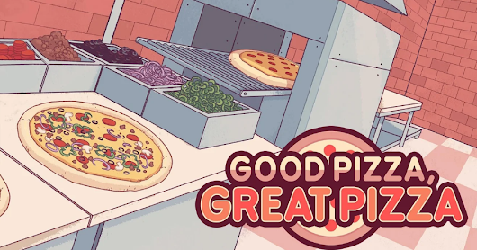 Good Pizza Great Pizza Mod Unlimited Money