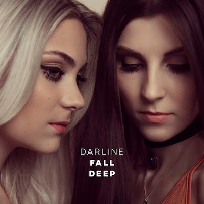 Darline unveil video for debut single 'Fall Deep'