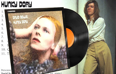 Hunky Dory - Bowie