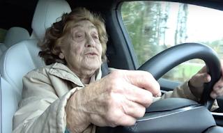 «Φρένο» στους ηλικιωμένους οδηγούς με νέες εξετάσεις για δίπλωμα