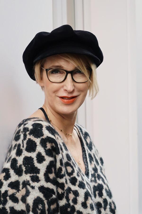 Die perfekte Gleitsichtbrille von Rodenstock
