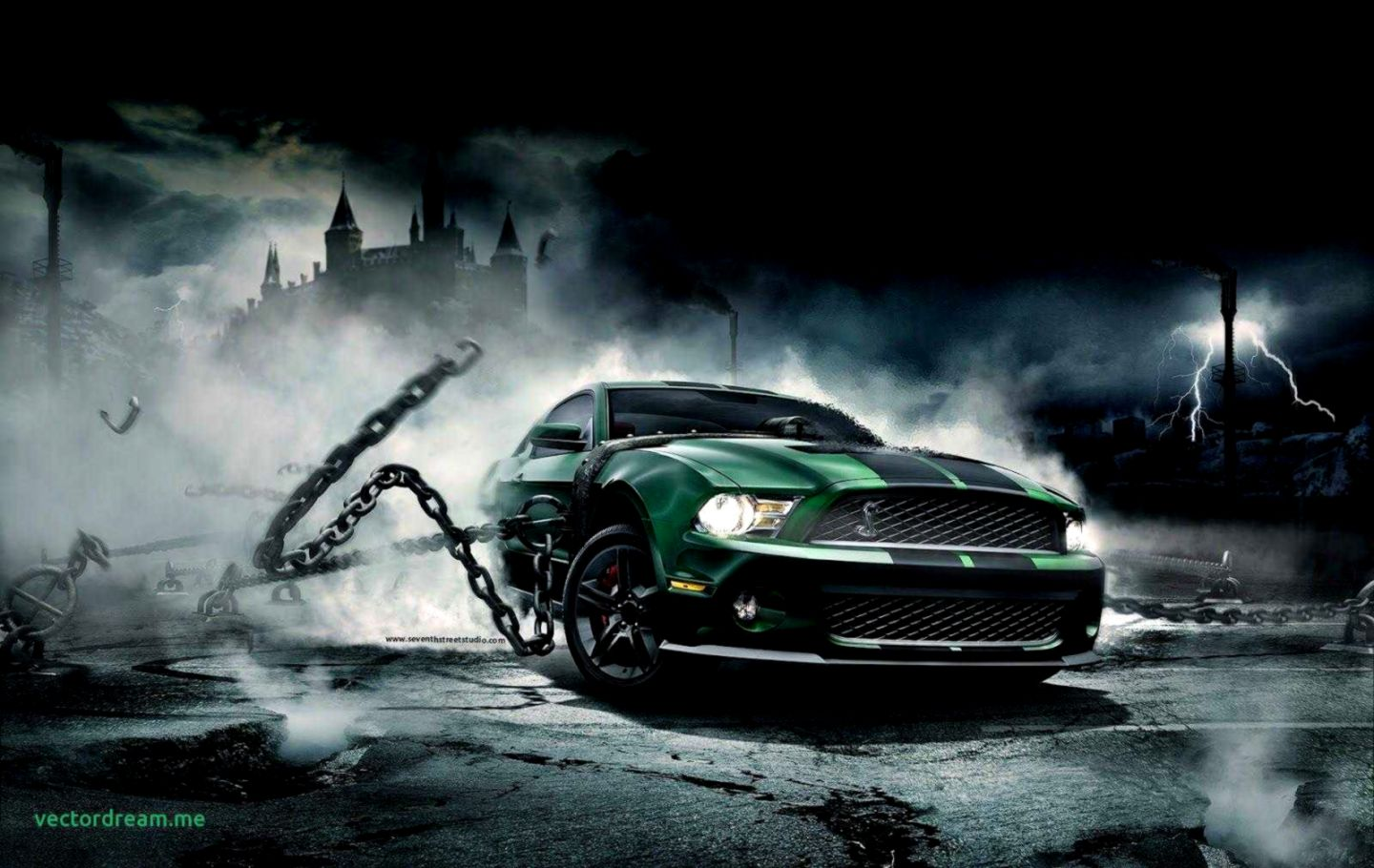 3d Street Race Car Wallpaper Root Wallpapers