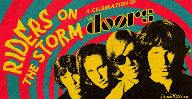 Riders of the Storm - The Doors