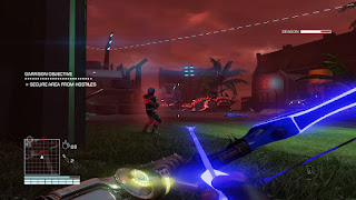 FAR CRY 3 BLOOD DRAGON pc game wallpapers|images|screenshots