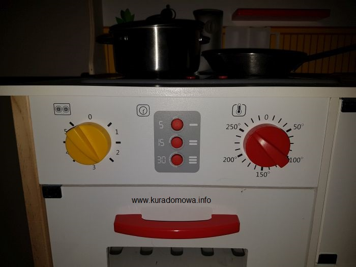 Kuchnia Drewniana Dla Dzieci Z Lidla Vs Kuchnia Z Ikea