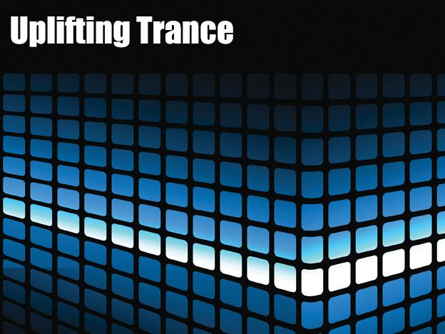 escuchar trance