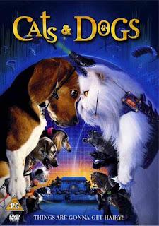 Cats And Dogs (2001) สงครามพยัคฆ์ร้ายขนปุย [พากย์ไทย+ซับไทย]