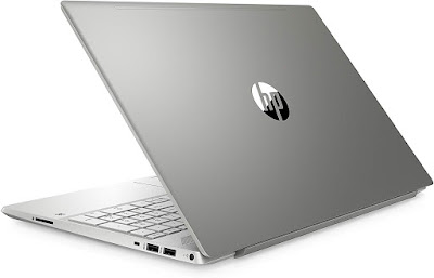 HP Pavilion Notebook 15-cs2021ns