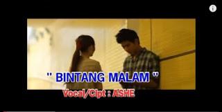 Download Lagu Ashe - Bintang Malam