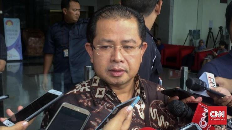 Pencabutan Berita Acara Pemeriksaan (BAP) Tak Menjamin SN Aman Dalam Kasus Korupsi e-KTP