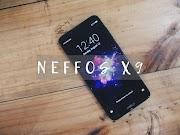 ULASAN PERIBADI KAMERA TELEFON PINTAR NEFFOS X9