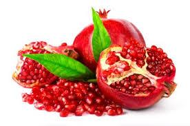 Delima obat herbal jantung alami