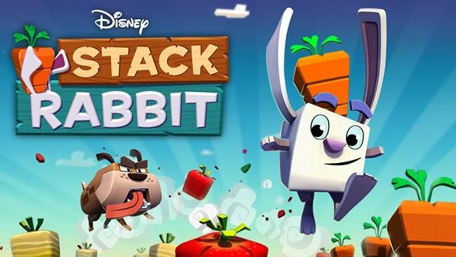 Stack Rabbit Apk El Nuevo Juego De Disney Nos Reta A Robar