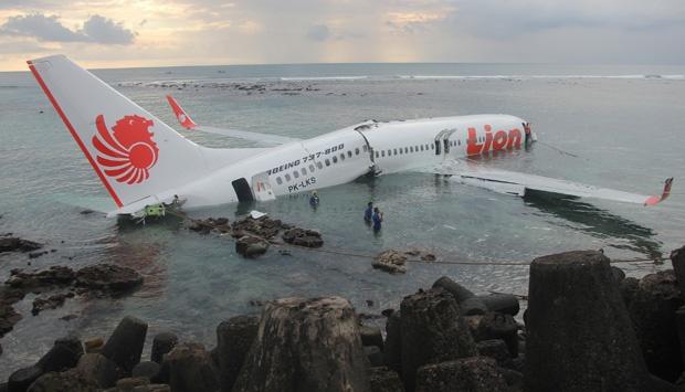 Daftar Kecelakaan Lion Air Sepanjang Sejarah, JT 610 Terparah