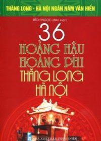 36 Hoàng Hậu Hoàng Phi Thăng Long Hà Nội - Bích Ngọc