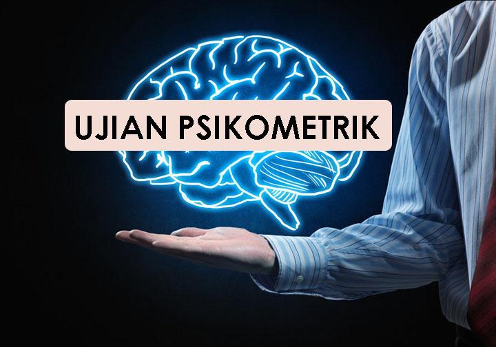 Rujukan Ujian Psikometrik Gred 11 Gred 19