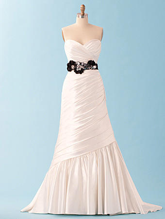 The 2013 Alfred Angelo Disney Fairy Tale Wedding Gowns - Ariel