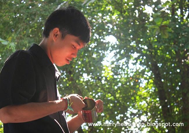 Membuat Kamera Lubang Jarum Bersama Anak Fokus