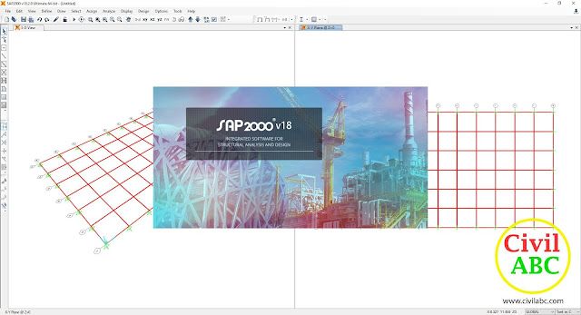 Sap2000 v18.2 Free Download