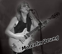 Malcolm Mitchell Young  (6/1/1953 – 18/11/2017)
