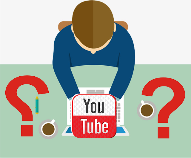 Cara Mudah Menjadi Youtuber Pemula