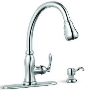 Glacier Bay Faucets