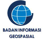 Logo Badan Informasi Geospasial