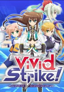 ViVid Strike! Todos os Episódios Online, ViVid Strike! Online, Assistir ViVid Strike!, ViVid Strike! Download, ViVid Strike! Anime Online, ViVid Strike! Anime, ViVid Strike! Online, Todos os Episódios de ViVid Strike!, ViVid Strike! Todos os Episódios Online, ViVid Strike! Primeira Temporada, Animes Onlines, Baixar, Download, Dublado, Grátis, Epi
