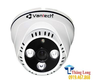 Camera hồng ngoại Vantech nhập khẩu chính hãng