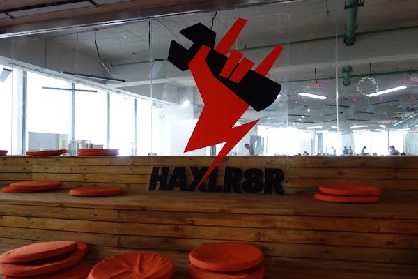 hax logo