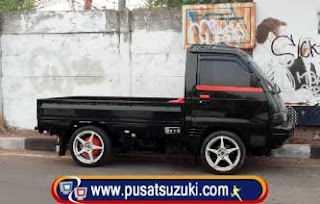 kredit futura pick up kudus