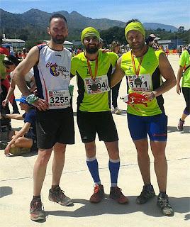 Atletismo Aranjuez Ruta de las Fortalezas