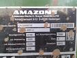 Amazone Cayena 6001 seed drill