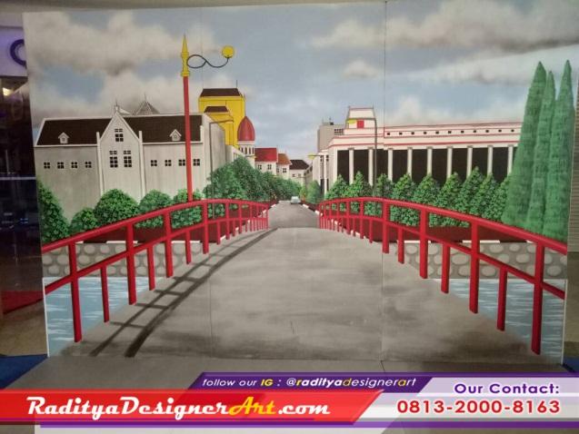 Telah Hadir 00813 2000 8163 Cara Membuat Lukisan 3d Di Jalanan