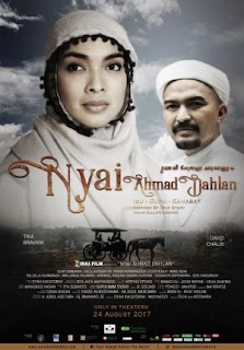 Sinposis Film NYAI AHMAD DAHLAN (Movie - 2017)