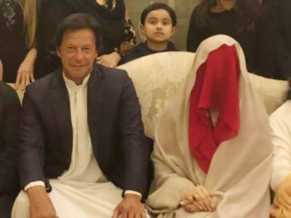 Najam Sethi Is Taking Another Direction For Imran Khan And Bushra Bibi
