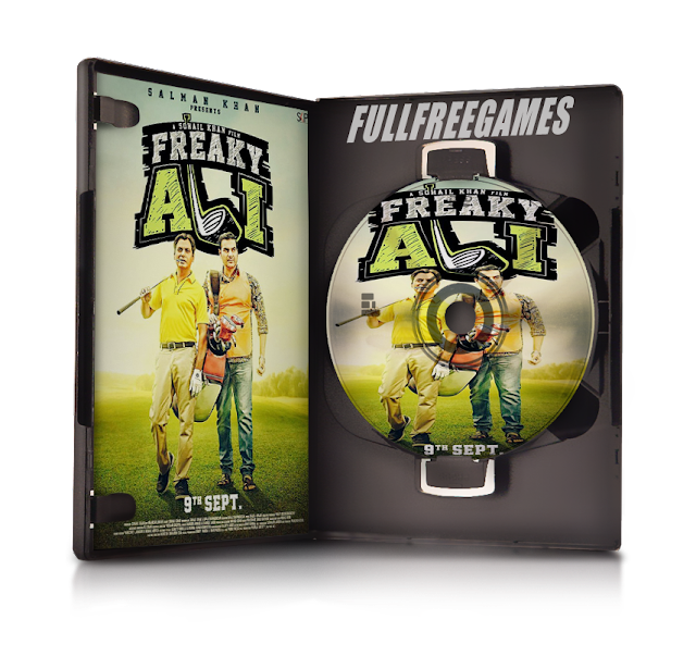 Freaky Ali Full Movie Watch Online