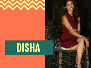 Baaghi 2 Actress Disha Patani