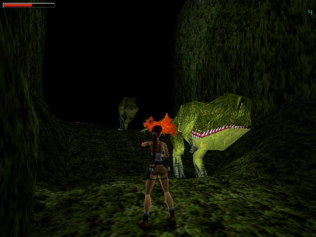 Sarah Retro!: Net Yaroze / Clone / Fears in Video Games