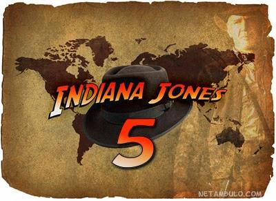 Indiana Jones y su quinta pelicula en #sofapelimanta