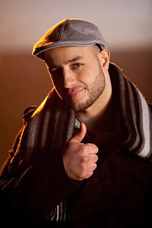 The Art Of Moslem: Biography Maher Zain