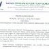 Penerimaan CPNS Badan POM (BPOM) Tahun 2018