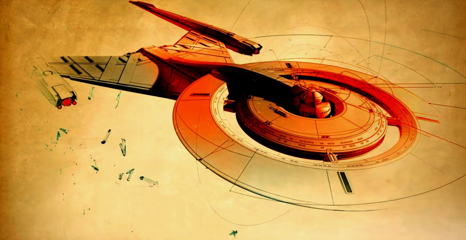 Star Trek Wallpaper Free View Wallpapers
