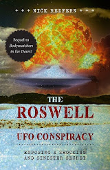 The Roswell UFO Conspiracy, US Edition, May 2017:
