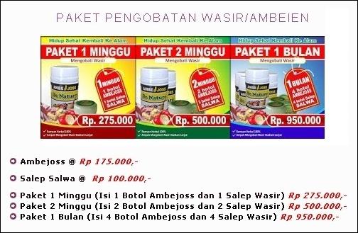 Jual Obat Benjolan Wasir Via Online Kirim Ke Bengkulu Selatan. 082326813507